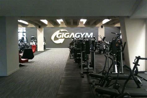 giga 13e une salle pour bodybuilders evous