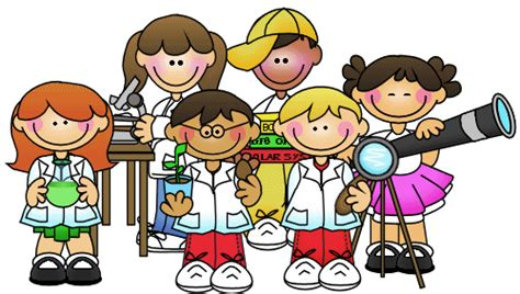Image result for clipart for class pages for science