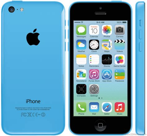 iphone 5c review 2017