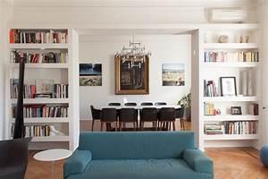 Arredo Moderno Per La Casa D U0026 39 Epoca T5