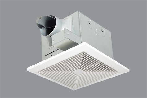 Home Depot Canada Bathroom Exhaust Fans by Hton Bay Hb 70cfm Ceiling Exhaust Bath Fan The Home