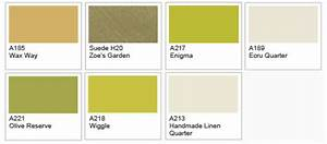 Dulux Yellow Colour Chart Nurture Greens Yellows Paint Colour Range Video From Dulux