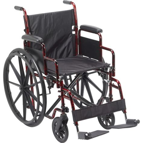 chaise roulante occasion drive rebel lightweight wheelchair walmart com