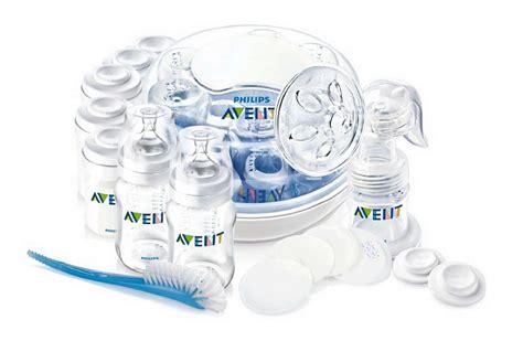 Breastfeeding Solutions Set Scd24101 Avent