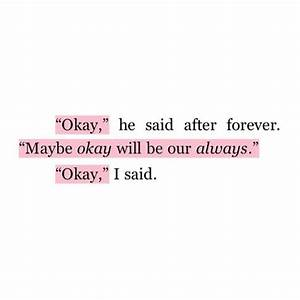 77 best The Fault In Our Stars images on Pinterest | Tfios ...