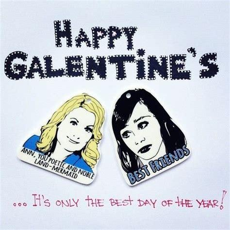 Happy Galentine's Day! | Happy galentines day, Galentines ...
