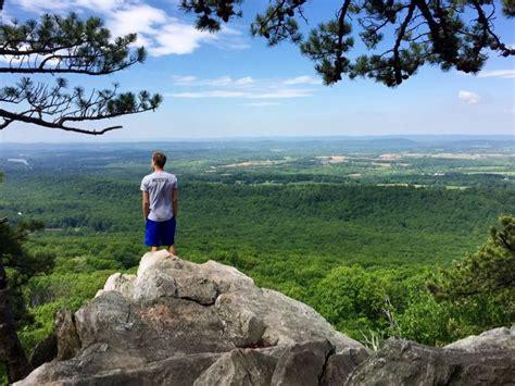 Sugarloaf Mountain Hike to Maryland Views - Fun in Fairfax VA