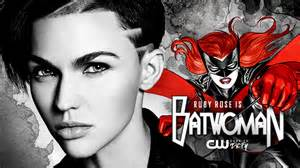 ruby rose gotham ruby rose is batwoman in the cw s new superhero series