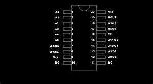 Remote Control Encoder