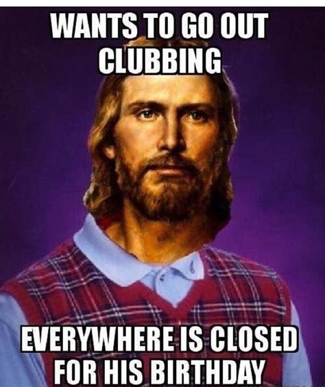 Jesus Birthday Meme - top funny christmas jesus birthday meme 2happybirthday