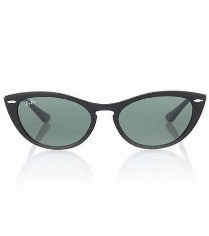 Ban Ray Sunglasses Cat Eye Nina Acetate