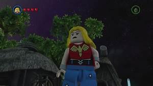 Pics For > Lego Batman 3 Supergirl