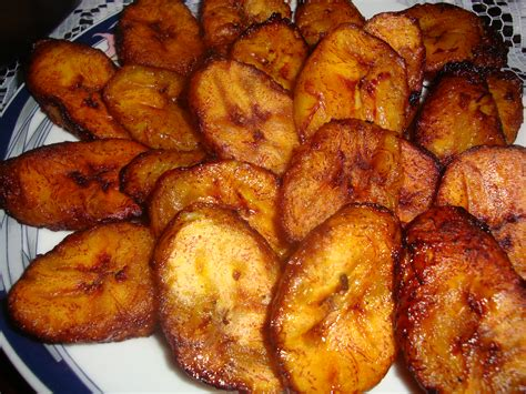 how to make sweet plantains top 5 foods in cuba travel observers