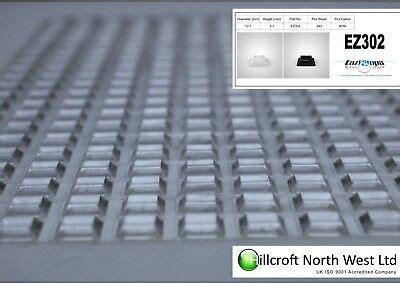 12 7mm 3 1mm polyurethane rubber feet self adhesive bumpons clear black sheet ebay