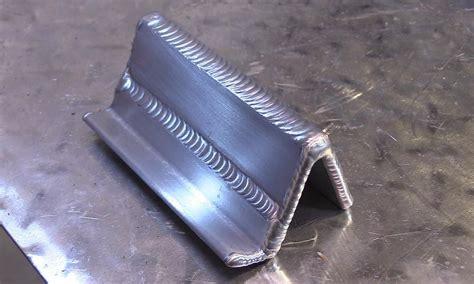 welding  business card holder