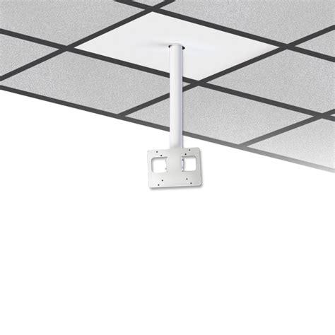 2x2 drop ceiling projector mount 100 2x2 drop ceiling projector mount telehook tv