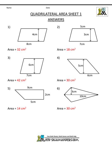8 area of quadrilateral hold myhand