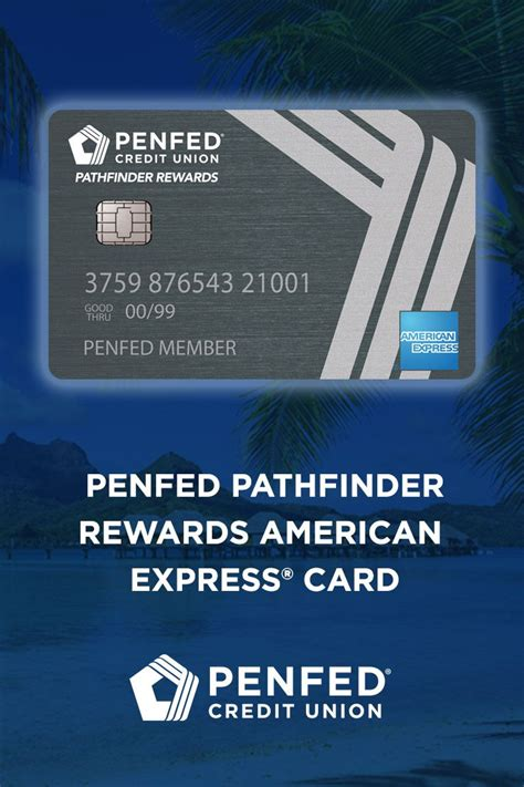 Check spelling or type a new query. New PenFed Pathfinder American Express® Card Rewards Consumers Everywhere They Go, However They ...