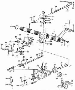 Dn 4476  Ford 2000 Tractor Hydraulic Diagram Download Diagram