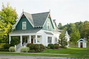 Streichen Bei Niedrigen Temperaturen : fassadengestaltung einfamilienhaus gr n haus deko ideen ~ Whattoseeinmadrid.com Haus und Dekorationen