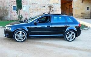 Audi A3 S Line Occasion : beltone automobiles audi a3 sportback tdi 140 s line plus occasion ~ Medecine-chirurgie-esthetiques.com Avis de Voitures