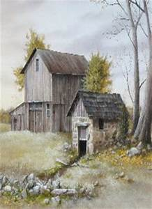 1000 images about barn paintings on pinterest barn With barn painting cost