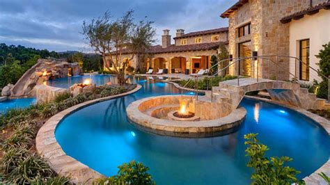 modern mediterranean house plans 15 ideas for daunting mediterranean pool designs home