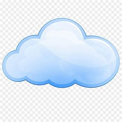 Cloud Vectorified
