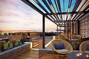 Abu, Dhabi, U0026, 39, S, Best, Bars, With, Outdoor, Terraces