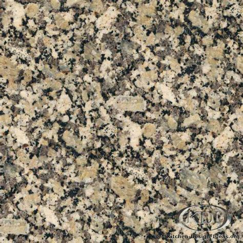 china giallo fiorito granite kitchen countertop ideas