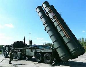Gearing up, Russian military in Crimea receive advanced S ...