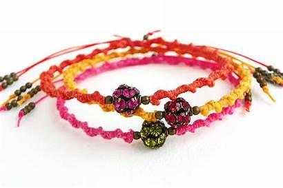 Friendship Bracelets Band Knotted Happy Bracelet Wallpapers