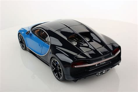 bugatti chiron   collection models
