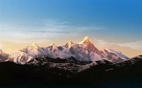 Mount Everest Wallpaper High Quality Wallpapers Mount Fuji Japan Wallpapers Hd Wallpapers Id 14071