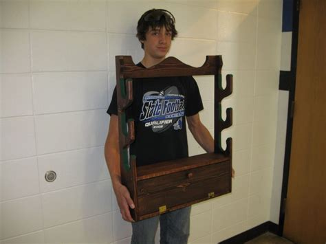 woodworking projects  high school students check