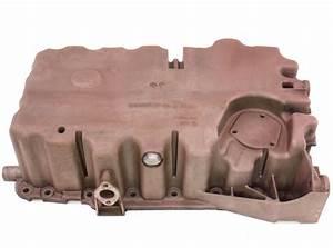 Engine Oilpan Oil Pan 2 0t Bpy 05