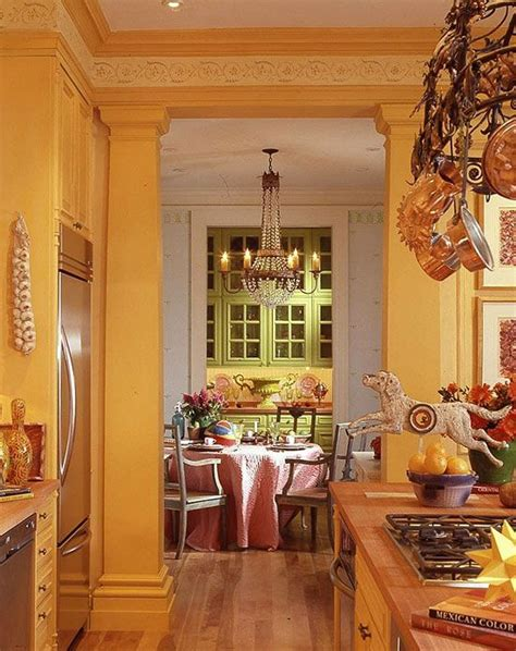 yellow colors for kitchen 29 best images about beautiful interiors douglas 1688