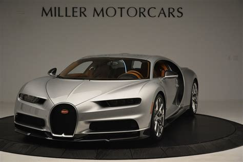 He alludes that the discount is mostly a result of this car being a year old. 2019 Bugatti Chiron in Greenwich, CT, CT, United States for sale (10597000)