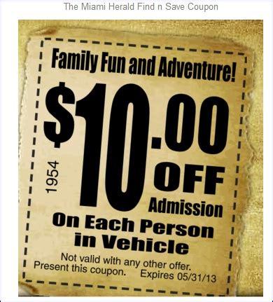 lion country safari coupons safari find coupons