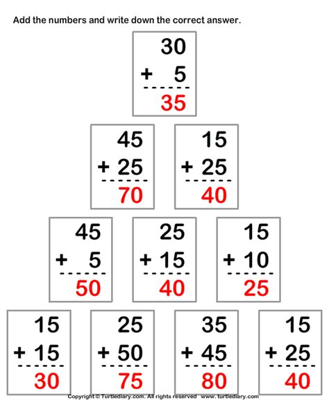 multiple digits vertical subtraction with regrouping column addition of two two digit numbers with regrouping