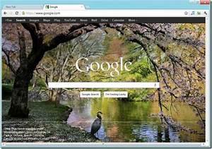 Set Bing Homepage Wallpaper As Google Homepage Background
