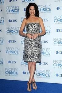 Lisa Edelstein in 2011 People's Choice Awards - Press Room ...