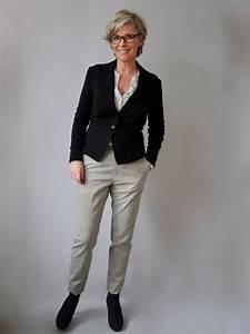 Sportlich Elegante Outfits Damen : kaffeepause alltagstaugliche b ro outfits women2style casual business frauen pinterest ~ Frokenaadalensverden.com Haus und Dekorationen