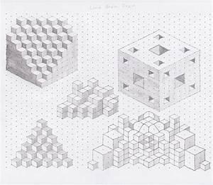 Dot Drawing Paper