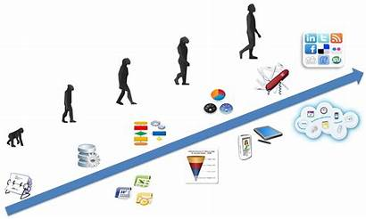 Crm History Evolution Software Dynamics Industrialisation Perspective