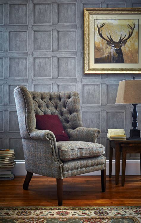read guide   wingback chair
