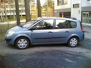 Renault Scenic 2005 : renault megane grand scenic 2005 reviews ~ Gottalentnigeria.com Avis de Voitures
