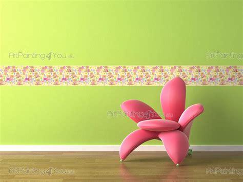 frises papier peint enfant b 233 b 233 chat fille 1101fr