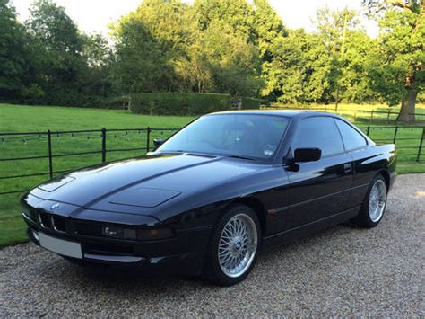 Bmw 840 For Sale by For Sale Bmw 840 Ci Coupe 6 Speed 1995 M Reg Classic