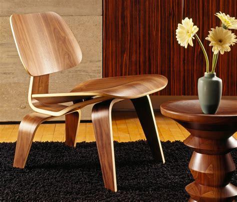 Poltrona Eames LCW   Essência Móveis de Design